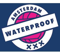 Waterproof Amsterdam - Water Polo Club